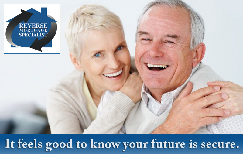 reverse mortgage specialist california